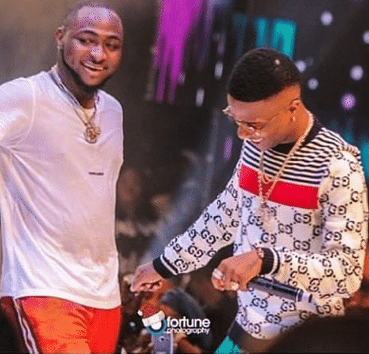 Davido Acknowledges Wizkid's Impact In Nigerian Music, Says He Paved The Way For Him & Other Artistes « tooXclusive