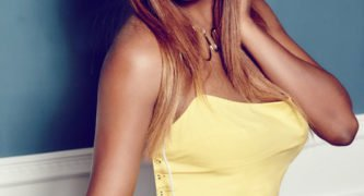 Dj Cuppy Becomes Mother To Baby Lion Named After Her In Dubai « tooXclusive