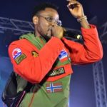 Kiss Daniel may marry next year as he announces to hook up by next year