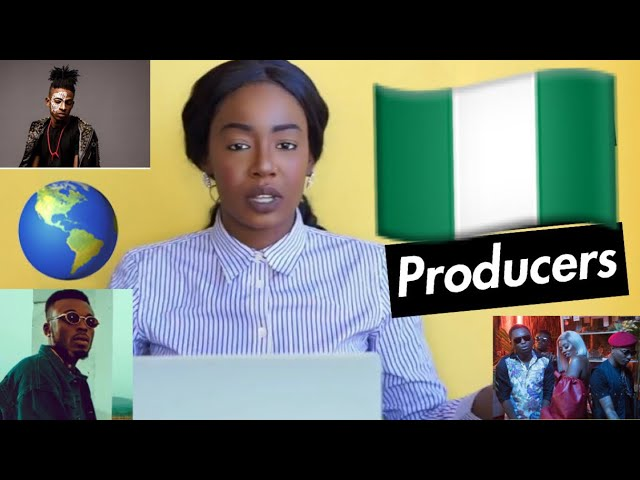 Top Nigerian Music Producers Currently Dominating The Industry 2