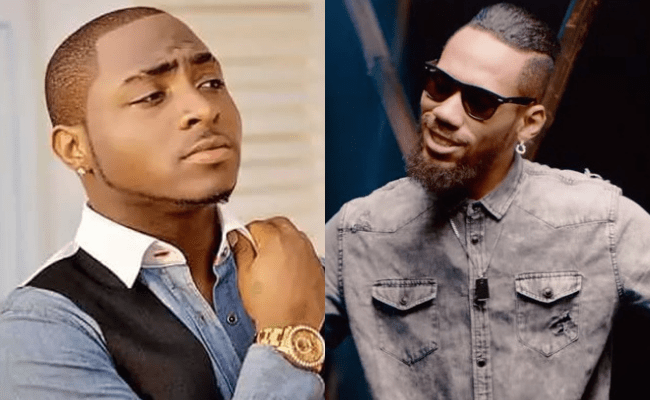 """Watch Phyno & Davido Shoot Visuals For Their Track, """"Ride For You"""" Off Phyno's Album, """"Deal With It"""" In Atlanta"""