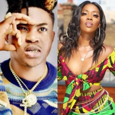 Danny Young Sues Tiwa Savage For 205 Million Over Copyright Infringement « tooXclusive