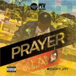 """[MUSIC] Lani """"Prayer"""""""