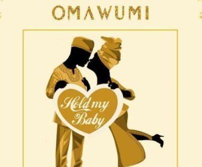 "Omawumi – ""Hold My Baby"" ft. Falz 2"