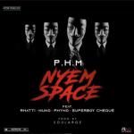 MUSIC: Phyno x Rhatti x Nuno x Superboy Cheque – Nyem Space (mp3 download )