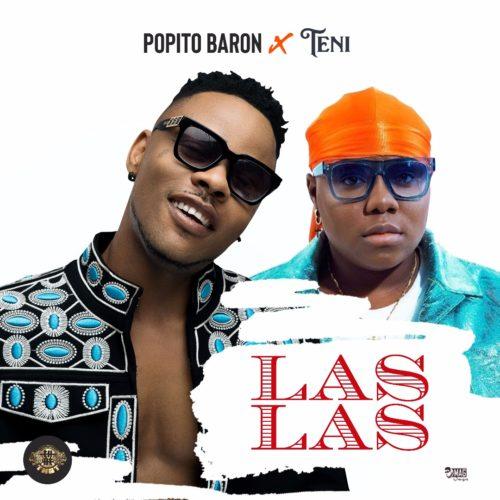 """1 53 - Popito Baron – """"Las Las"""" ft. Teni"""