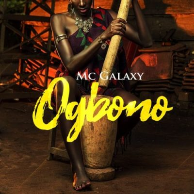 "Image result for MC Galaxy ""Ogbono"""