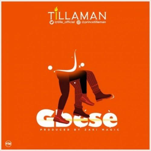 NEW SONG: Tillaman – Gbese (Mp3)