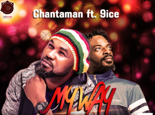 chantaman, 9ice