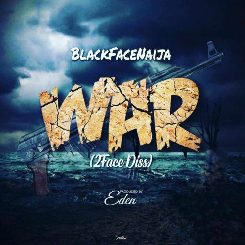 Image result for blackface war