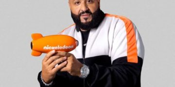 Dj Khaled & Spouse, Nicole Tuck Announce Birth Of Their Second Son « tooXclusive