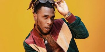 Burna Boy's Show In South Africa Reportedly Cancelled After Numerous Threats « tooXclusive