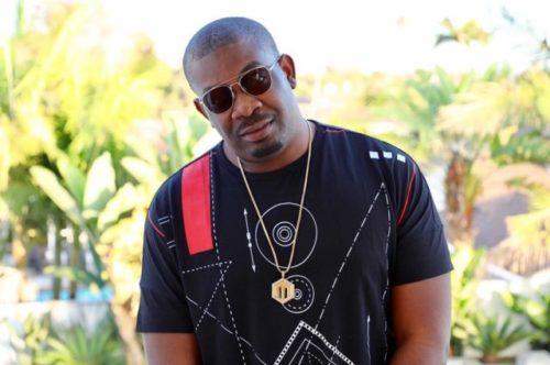 "Fans Go Wild As Don Jazzy Shows Off Insane ""Tesumole"" Dance Moves On Social Media 1"