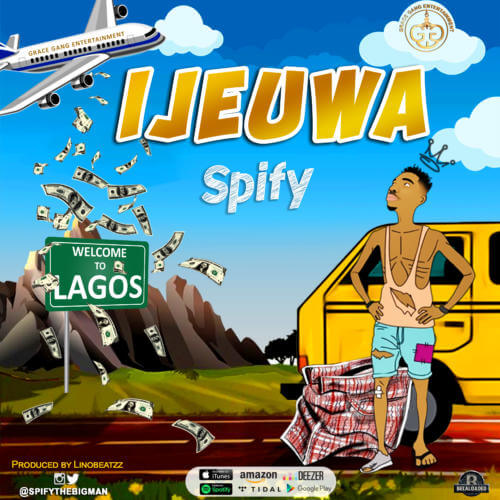 Spify Ijeuwa Mp3 Download