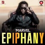 """Marvel – """"Epiphany EP"""""""