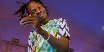 Naira Marley Gets Freaky During Visit To S*X Shop In Netherlands || See Photo « tooXclusive