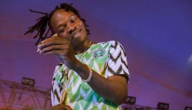 Naira Marley Named Most Viewed Nigerian Artiste On YouTube & Most Searched On Google In 2019