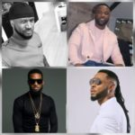 Iyanya, Mr P, Flavour & D'banj – Who Is Most Sexually Appealing?