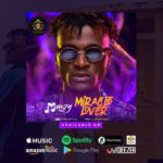 "[Audio + Video] Mmzy – ""Miracle Lover"" (Dir. by TG OMORI)"