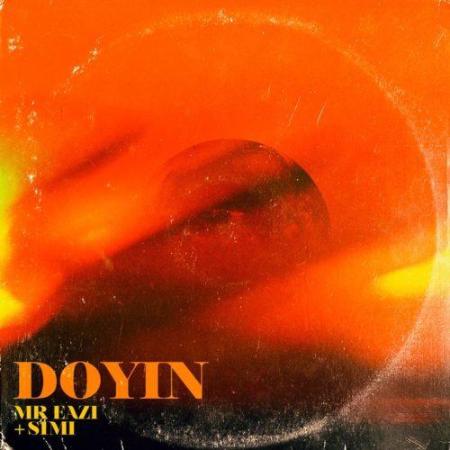 Mr Eazi Doyin