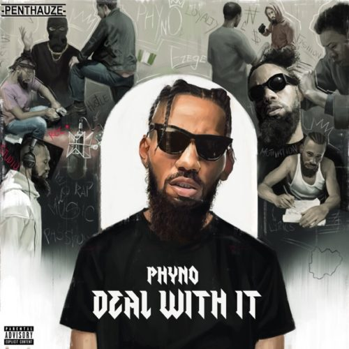 """Phyno - """"All I See"""" ft.Duncan Mighty"""