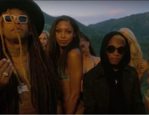"MUSIC: WizKid x Ty Dolla $ign – ""Ride It (Mp3)"