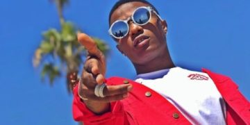"""Seeing My Sons Smile Brightens Every Grey Sky"" - Wizkid Gushes « tooXclusive"