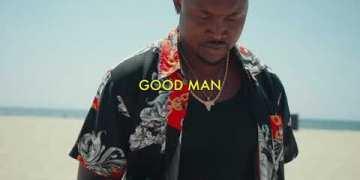 "[Audio + Video] Chibuzo – ""Good Man"" (Dir. By Child)"