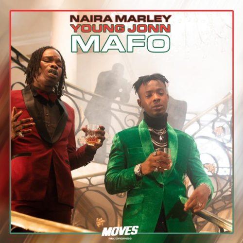 Naira Marley & Young John – Mafo