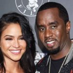 Diddy's Ex, Cassie Ventura Finally Ties The Knot With Her One Month Fiancee