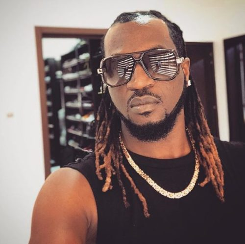 """The People Who Need Help Are Not On Social Media""- Rudeboy Advises Artistes Doing Giveaways On Social Media « tooXclusive"