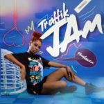 """TinaFauzz – """"Traffik Jam"""""""