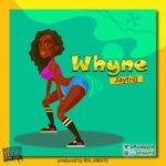 """[Audio + Video] Jaytrill – """"Whyne"""""""