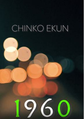 """Chinko Ekun - """"1960"""" (Freestyle)"""