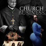 """[Video] AB – """"Church Business"""""""