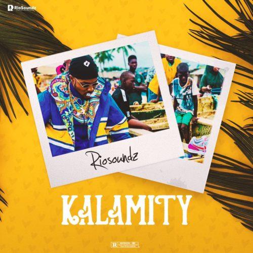 "Rio Soundz - ""Kalamity"" + ""Dey There"""