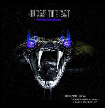 Vector – Judas The Rat (MI Abaga Diss)