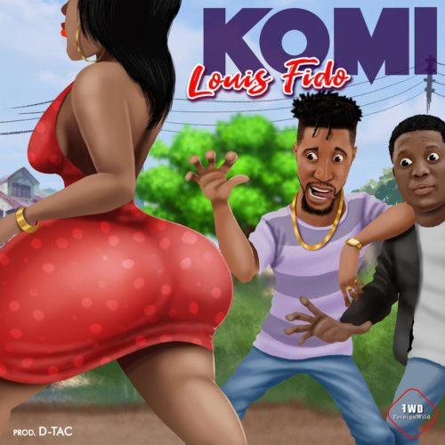 """Louis Fido - """"Komi"""""""