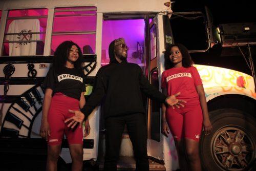 SMIRNOFF X1 TOUR: DJ SPINALL, A-LIST ARTISTS SHUT DOWN BENIN CITY 36