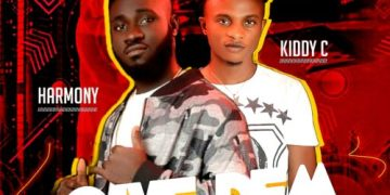 "Harmony - ""Give Dem"" ft. Kiddy C « tooXclusive"