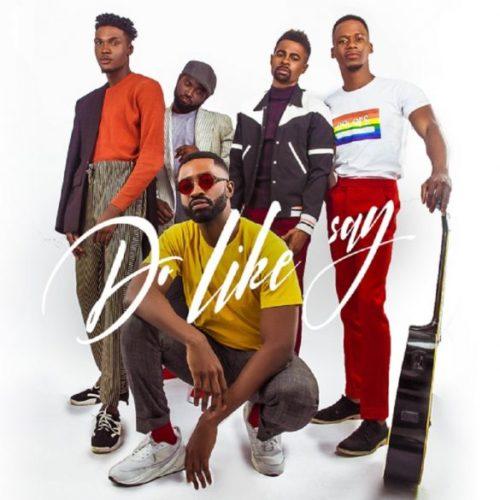 Ric Hassani ft. DBYZ – Do Like Say