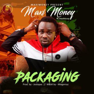 MaxiMoney – Packaging