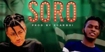 "Sugar FYM x DJ MoreMuzic - ""Soro"" (Prod. EgarBoi) « tooXclusive"