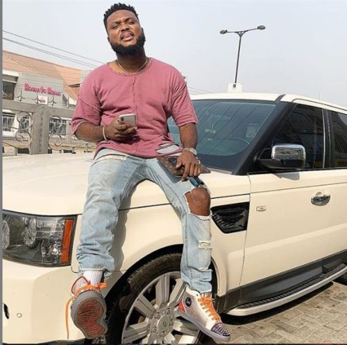 If You Haven't Bought A Car For Your Mother But, You're Poor - Teni's Boss, Dr. Dolor Says « tooXclusive