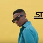 "[Video] Wizkid x Blaq Jerzee – ""Blow"""