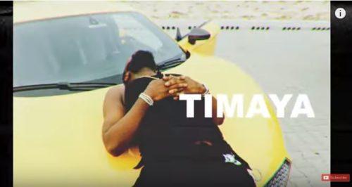 "[Video Premiere] Timaya x Falz - ""Win"""