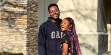 Adekunle Gold Celebrates 1st Wedding Anniversary With Simi, Pens Heartwarming Message « tooXclusive