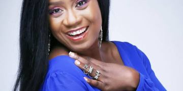 Gospel Singer, Nikki Laoye, Remembers Her Failed Marriage, Thanks God Still « tooXclusive