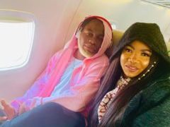 Big Brother Star, Tacha Set To Release New Track With Slimcase « tooXclusive