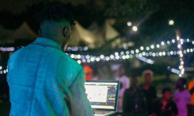 "DJ Latitude – ""Think About It Freestyle Mixtape"""